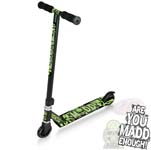 MADD Scooter - BP1 - Green