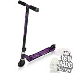 MADD Scooter - BP1 - Purple