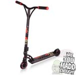 MADD Scooter - She Devil Extreme - Black