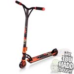 MADD Scooter - She Devil Extreme - Orange