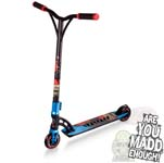 MADD Scooter - She Devil Extreme - Blue