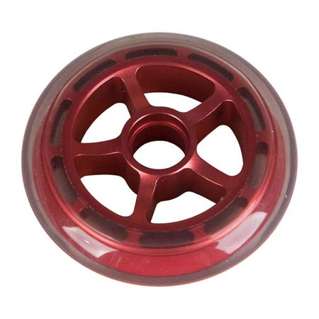 JD Bug Extreme Metal Core Wheel