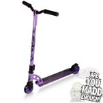 MADD Scooter - VX 2 Pro - Purple