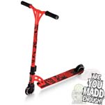 MADD Scooter VX 2 Team - Red