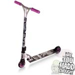 MADD Scooter VX 2 Team - Silver
