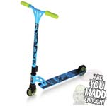 MADD Scooter VX 2 Team - Sky Blue
