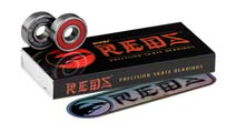 Bones Reds - 4 Scooter Bearings