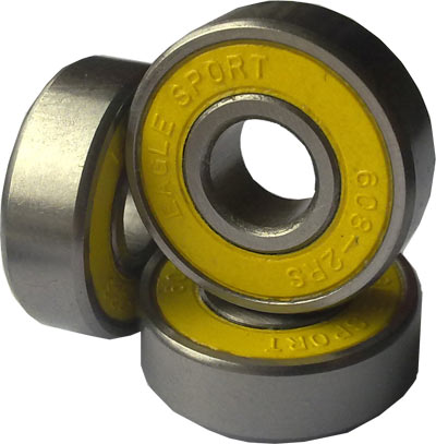 Eagle Sport Micro Scooter Bearings - Micro Scooter - Micro