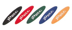 JD Bug Scooter Grip Tape - Small